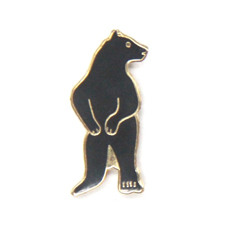 Imitation Hard Enamel Pin